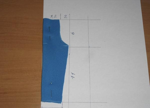 make trouser patterns