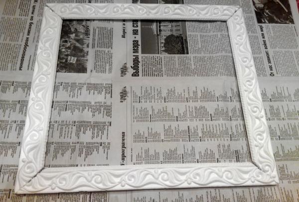 suprafață de ziar
