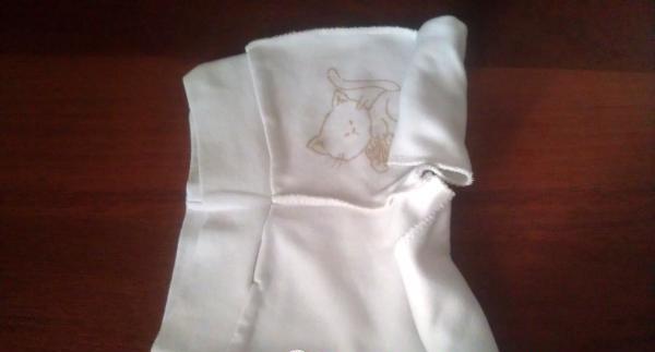 Buchet de haine pentru nou-născuți