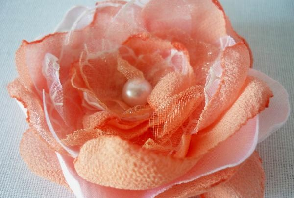 Trandafir de țesătură
