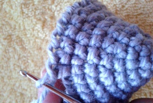 subțire moale tricot