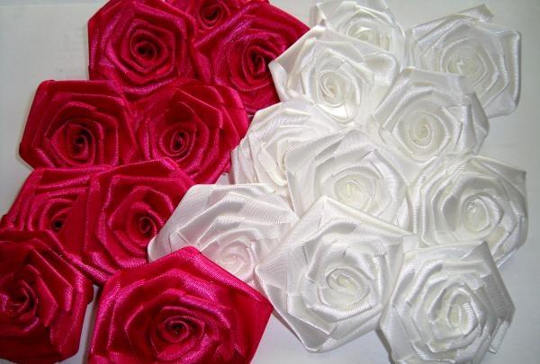 trandafiri răsuciti