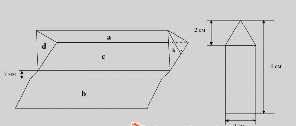 circuit simplu