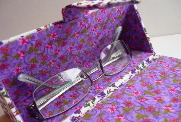 Husa pentru ochelari