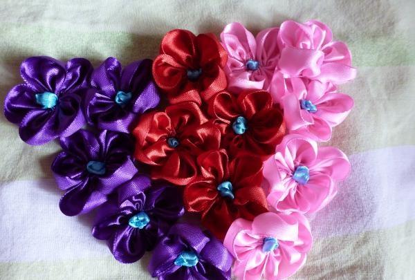 Cánh hoa dễ thương