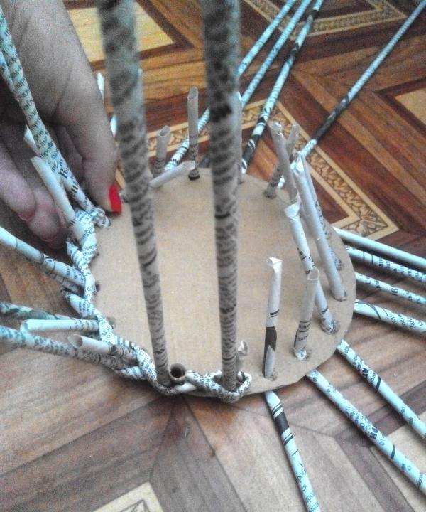 săriți tuburile