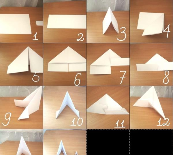 Zabawny króliczek Origami modułowy