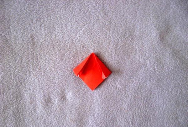 frotează ambele triunghiuri