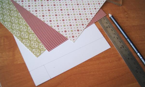 จากกระดาษออกแบบ