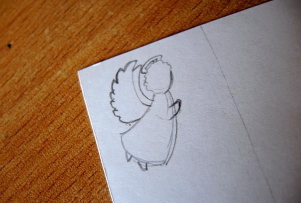 เทวดาตัดกระดาษ