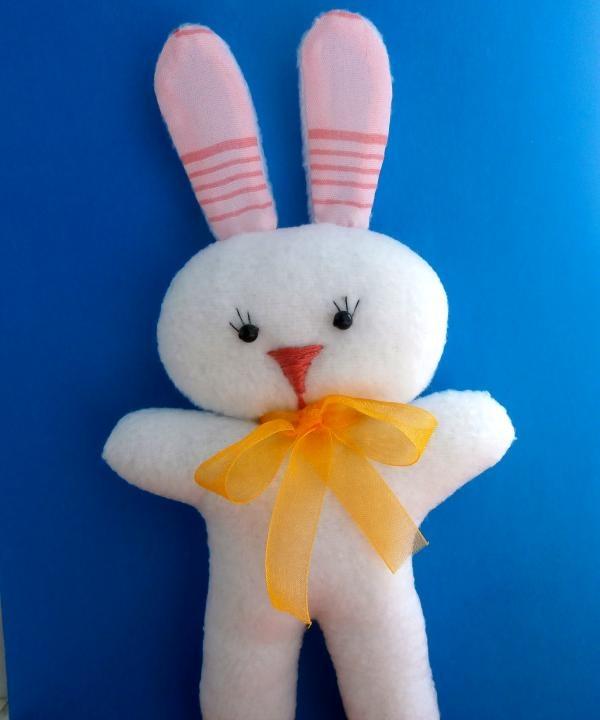 กระต่ายด้วยธนู