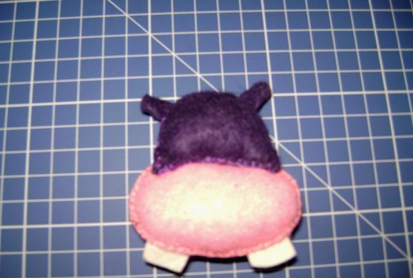 muschi de hipopotam