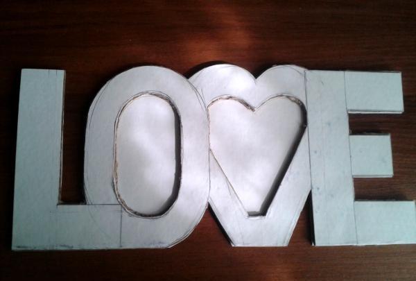 tăiați iubirea