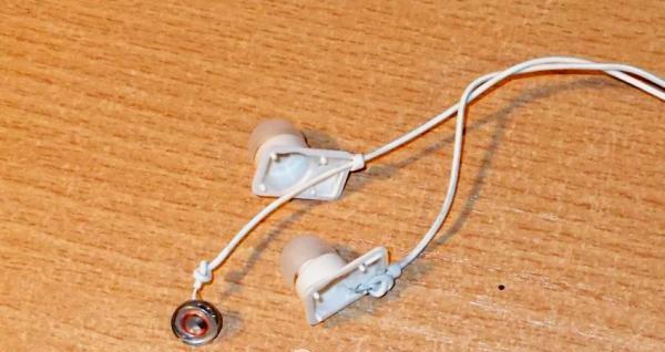 เราซ่อมหูฟังของตัวเอง