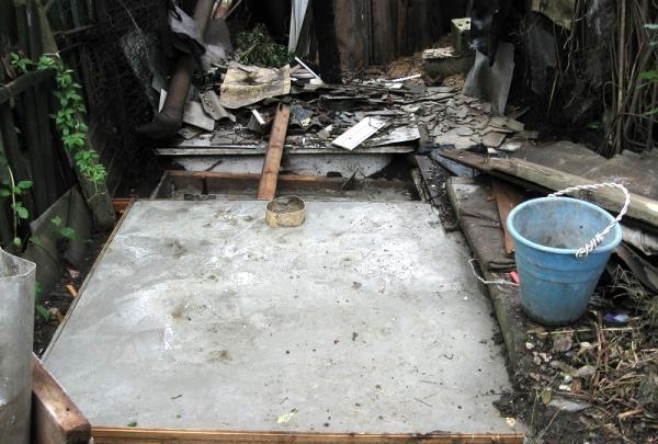 se toarnă strat de beton