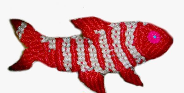 ปลาการ์ตูน