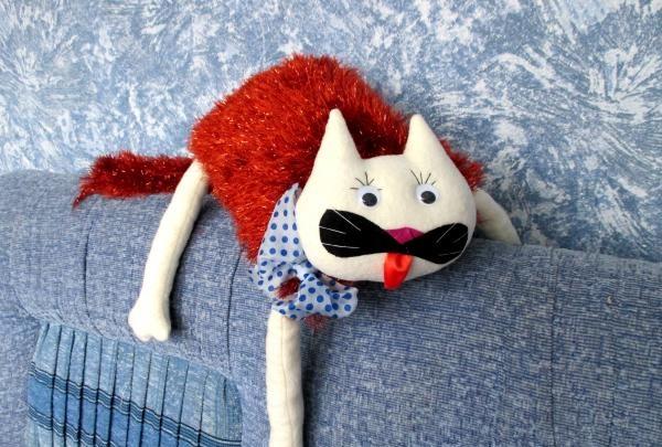 Kattepude