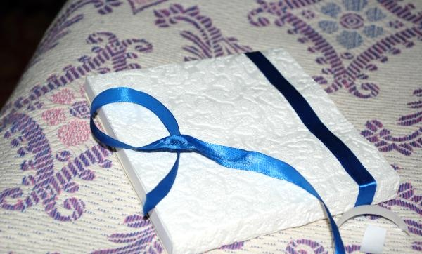 กล่องของขวัญแต่งงาน