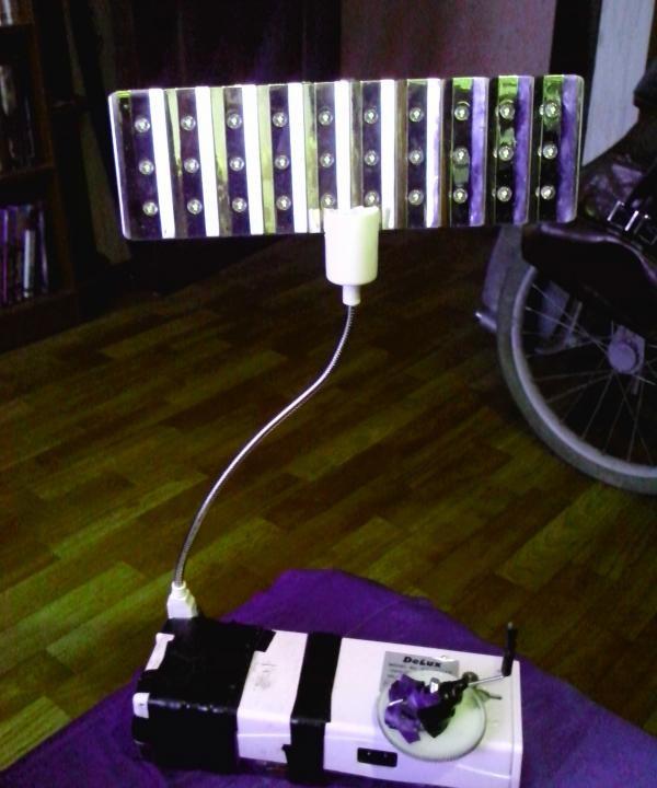 Домашен генератор