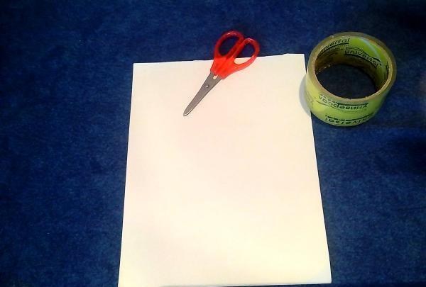 สก๊อตเทปกระดาษ