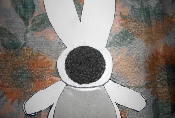 Fotoramme Bunny