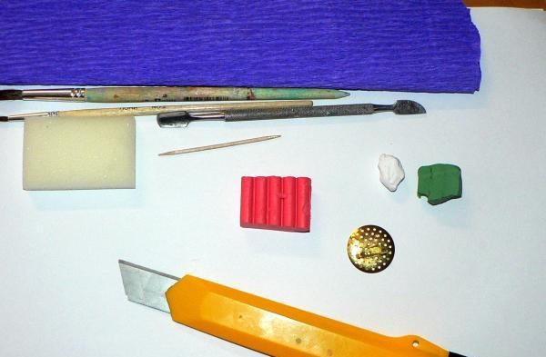 værktøjerne