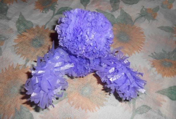 Polyethylen legetøj
