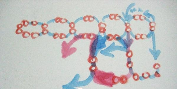 beadwork mønster