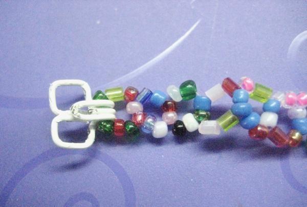 ved hjælp af ekstreme perler