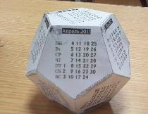 Kalendarz na 2011 rok