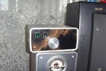 Amplificator 2x35W.