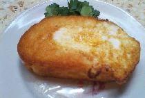 Kanapka z jajkiem