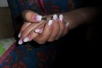 Instrucțiuni pentru extinderea unghiilor la domiciliu