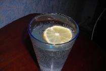 Ανθρακούχα ποτά