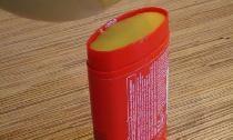 Deodorant pentru corp