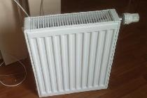 Heating regulation - saving money and gas