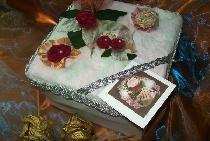 Cutie de nunta