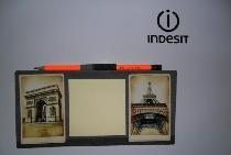 Magnetblock für Aufnahmen