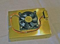 Facem un cooler pentru hard disk.