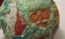 Juletræ dekor
