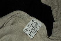 O que significam as etiquetas nas etiquetas de roupas?