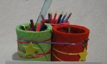 Suport original pentru creioane