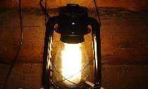 Actualizare lanternă cu kerosen