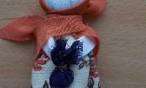 Amuleta de papusi