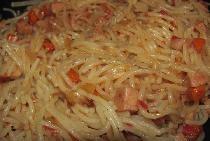 Sjov pasta