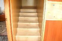 Mansardiniai laiptai