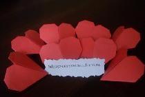 Inima de Valentine