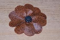 Floare dermatin