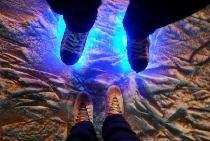 Lumini de patinaj