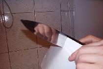 Πώς να ακονίσετε μόνο ένα μαχαίρι